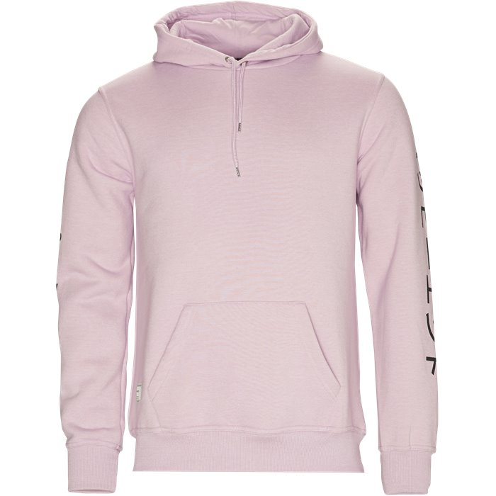 Yokohama - Sweatshirts - Regular - Pink